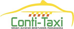 Conti-Taxi